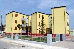Condominio San Biagio - Mantova