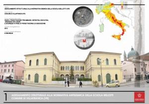 Adeguamento strutturale alla norma sismica