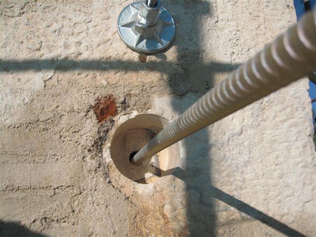 acquisto economico nuova alta qualità liquidazione a caldo Consolidamento strutturale di edifici lesionati | Casesicure.it