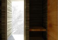 Sperimentare nuove forme di architettura......le mur épais
