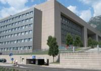 La protezione antincendio negli ospedali: l'esempio di Lecco