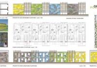 Cellula abitativa con fantasia compositiva.PLAST4house: Incontro con i Progettisti