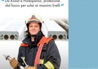 Knauf e Poliespanso  in una partnership d'eccellenza con una soluzione mista per solai ad altissime prestazioni antincendio