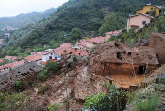 Priorità all'edilizia scolastica e al dissesto idrogeologico con il nuovo Governo