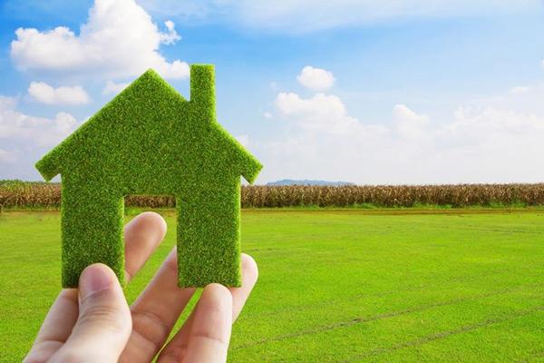 edilizia sostenibile ed efficienza energetica