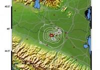 Mappe sismiche: zonizzazione e realtà a confronto