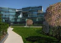 Edilizia eco-compatibile: il complesso residenziale Milanofiori Nord