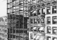 Il ritorno delle strutture a setti portanti