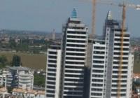 """Edifici a setti portanti coibentati nella realizzazione di """"grattacieli"""""""