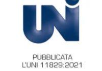Casseri isolanti per solai in EPS  Pubblicata l'UNI 11829-2021